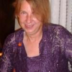Sylvia Starshine