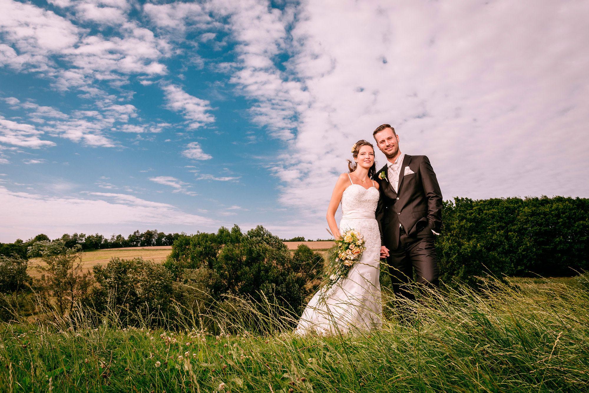 Bryllupsbilleder Herning