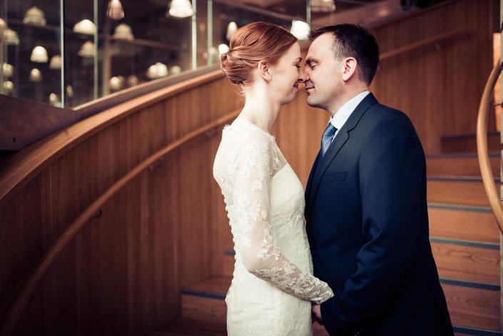 Gode bryllupsbilleder alle steder