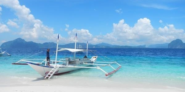 Why development and change in El Nido can be a good thing