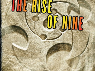 "Macy's ""The Rise of Nine"" book giveaway!"