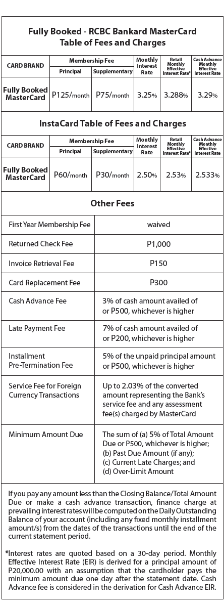Fully-Booked-RCBC-Bankard-Fees-and-Charges
