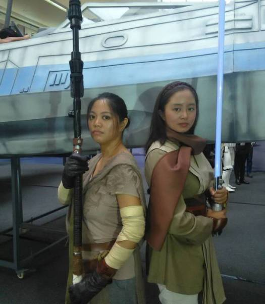 05 TFA1 - rey and jaina solo -by Aids