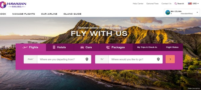 How to get discounted luggage on Hawaiian Airlines even with a Delta award ticket