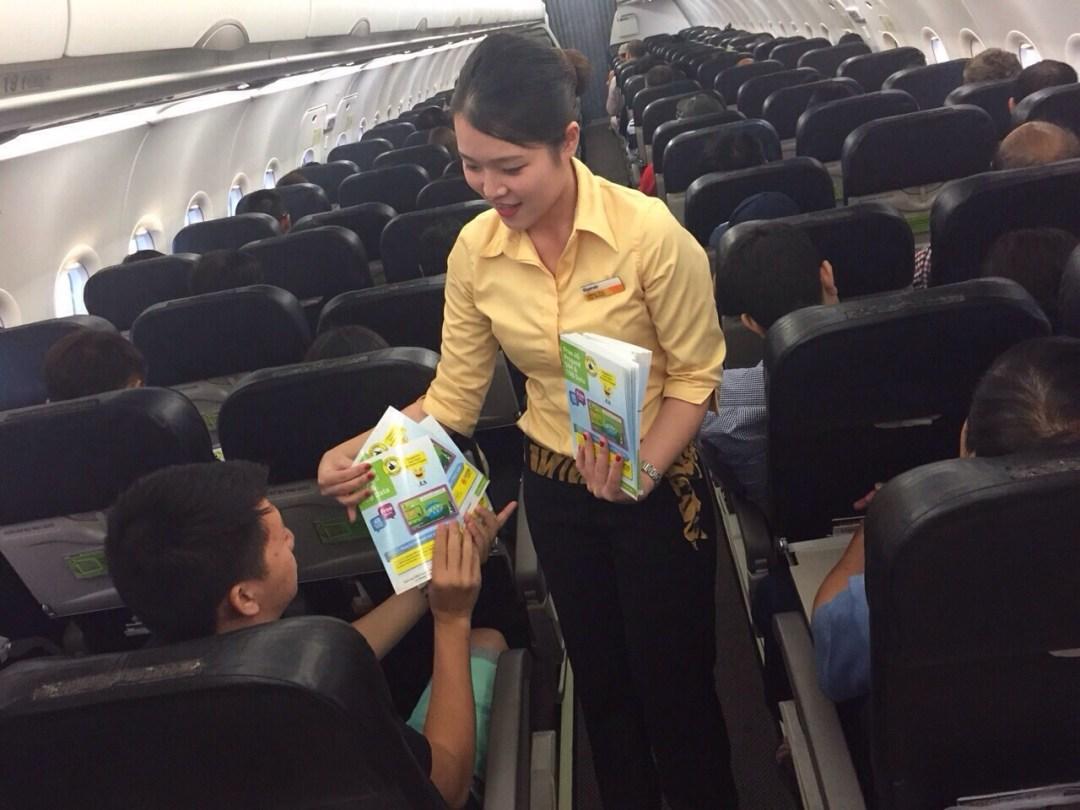 Tigerair crew
