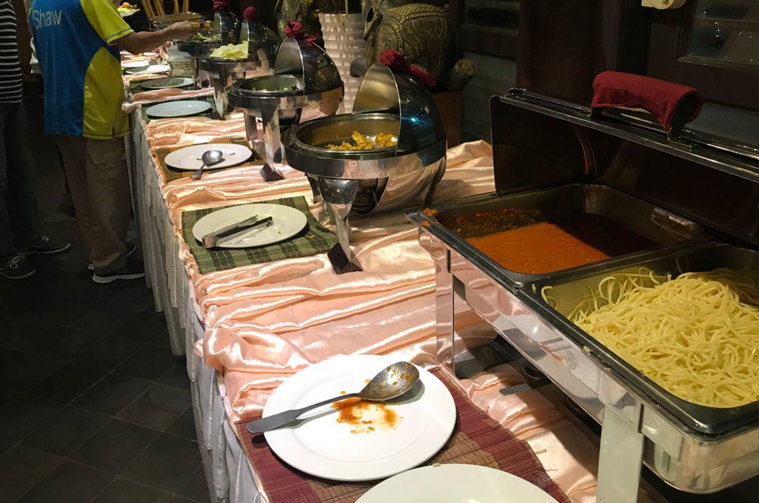 apsara-buffet