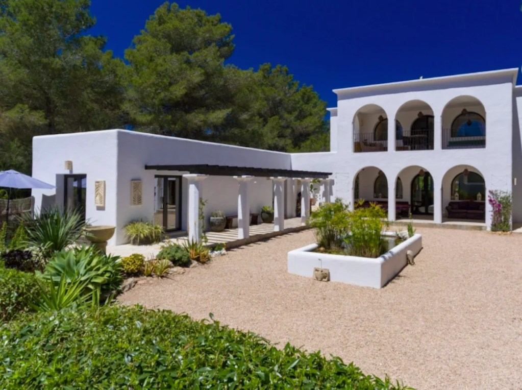 eco villa for sale in ibiza