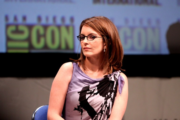 Tina Fey on Why Hillary Clinton Lost the Elections