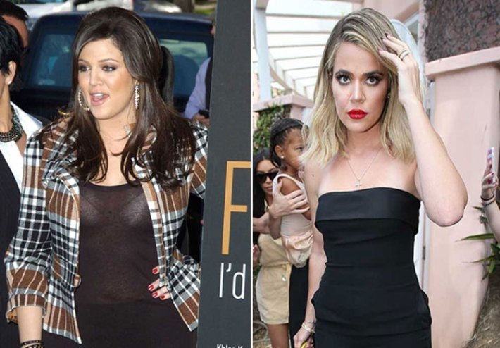 celebs lost weight 13