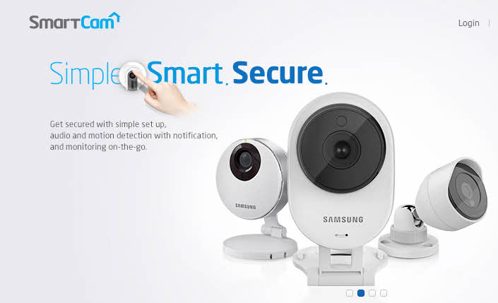 Recent Hacks against Samsung SmartCams Raises Concern about the Safety of the Internet of Things