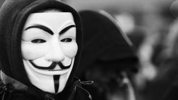 Thai Government Suffers another Hacking Attack from Anonymous