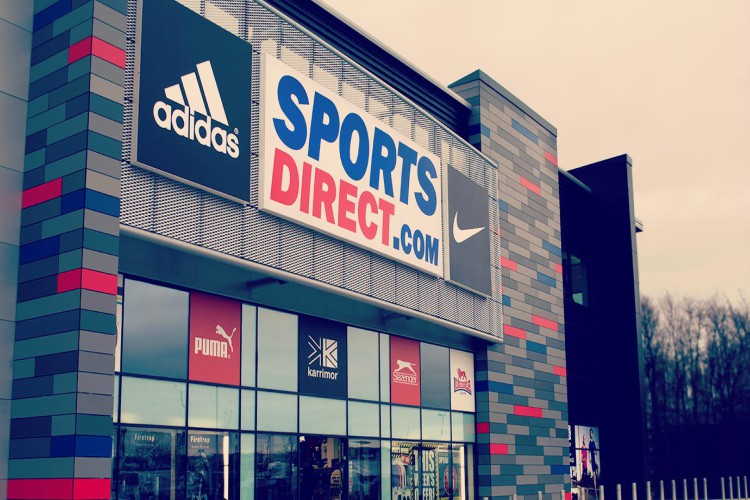 Sports Direct Keeps Quiet as Hackers Steal Personal Information of its 30,000 Employees: Reports
