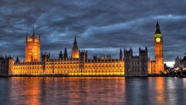 Parliament's Security Breached - Another Cyberattack on the UK