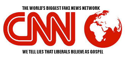 cnn fake news