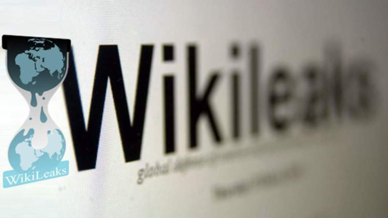 Wikileaks Published Files on CIA Hacking Tools