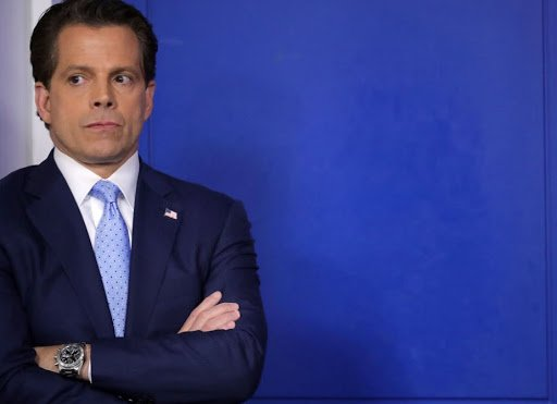 mooch ousted by trump