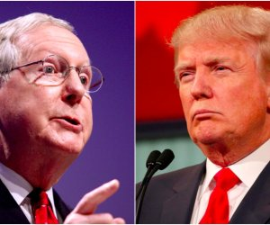 mcconnel blasts trump