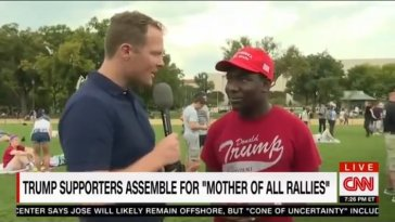 cnn cuts live feed white guilt