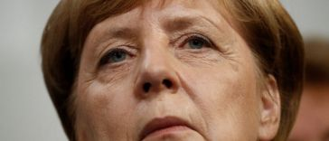 merkel wins 4th term