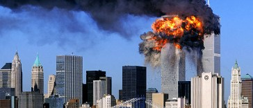 terrorist attacks 9/11