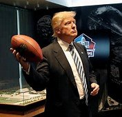 trump takes on nfl