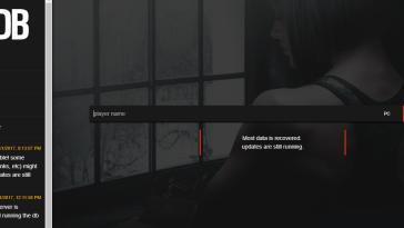 R6DB Got Hacked - Gaming Databases Got Wiped Out by Hackers