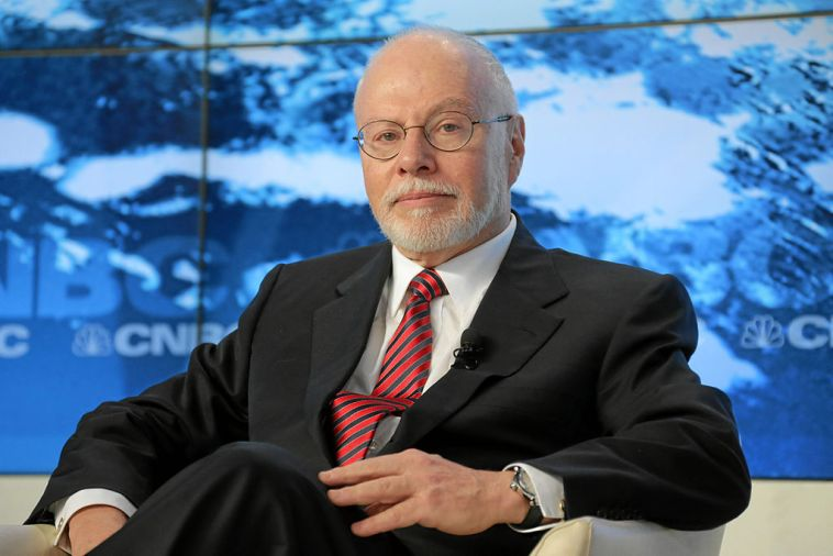 paul singer funded fusion gps oppo research