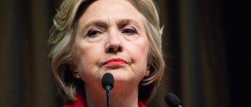 hillary violated federal law