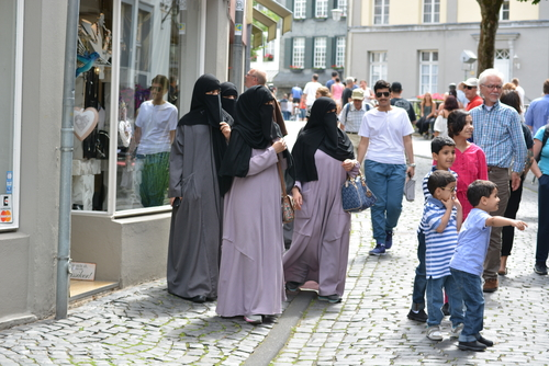 the islamization of Germany