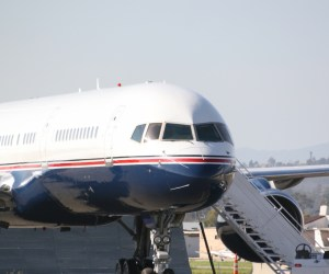 Homeland Security Hacks Boeing 757 in Just 2 Days