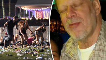 las vegas shooting report may take a year