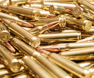 California Passes Law Making Buying Ammo More Difficult