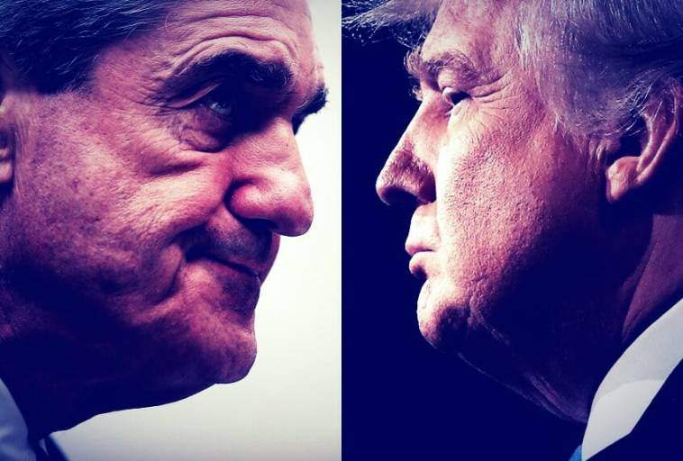 trump to fire mueller