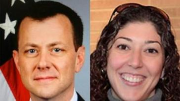 DOJ Missing Text Messages Exchanged Between Anti Trump FBI Agents Recovered!