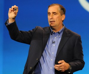 Intel CEO Sold his Share of Company Stock Days After Meltdown and Spectre Bugs