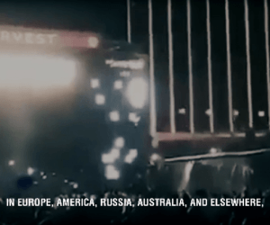 New ISIS Video Threatens USA 'It is Now Time to Rise, Slit Their Throats'