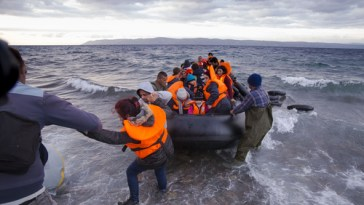 United Nations Demands Countries to Open Up Migration