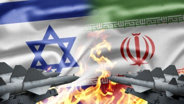 israel warns iran