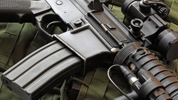 President Trump Instructs AG Jeff Sessions to Ban Devices that Turn Weapons into Machine Guns