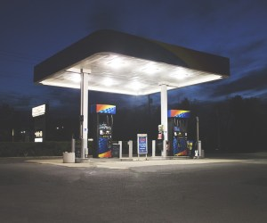 Gas Stations are Also at Risk of being Hacked