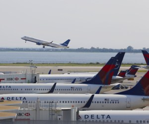 Liberal Insanity: Delta Airlines Gave Up $40 Million Tax Break Over 13 Passengers