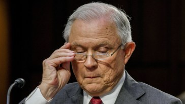 Claim: Trump is Preparing to Finally Oust Jeff Sessions