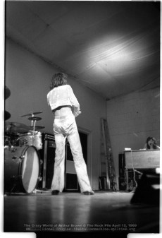 Arthur Brown at the Rockpile 1969 14 copy