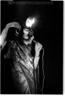 Arthur Brown at the Rockpile 1969 28 copy