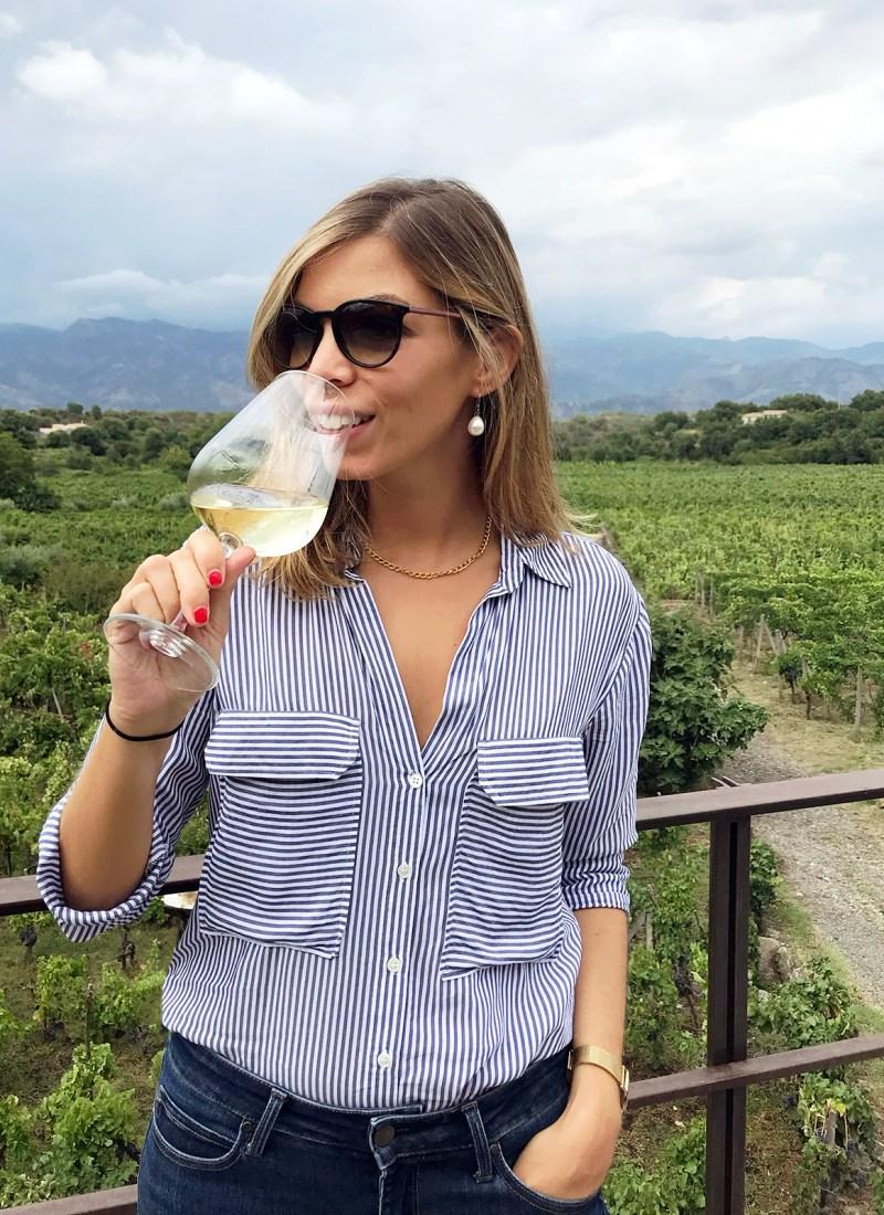 Tenuta di Fessina, A Boutique Winery On Mount Etna