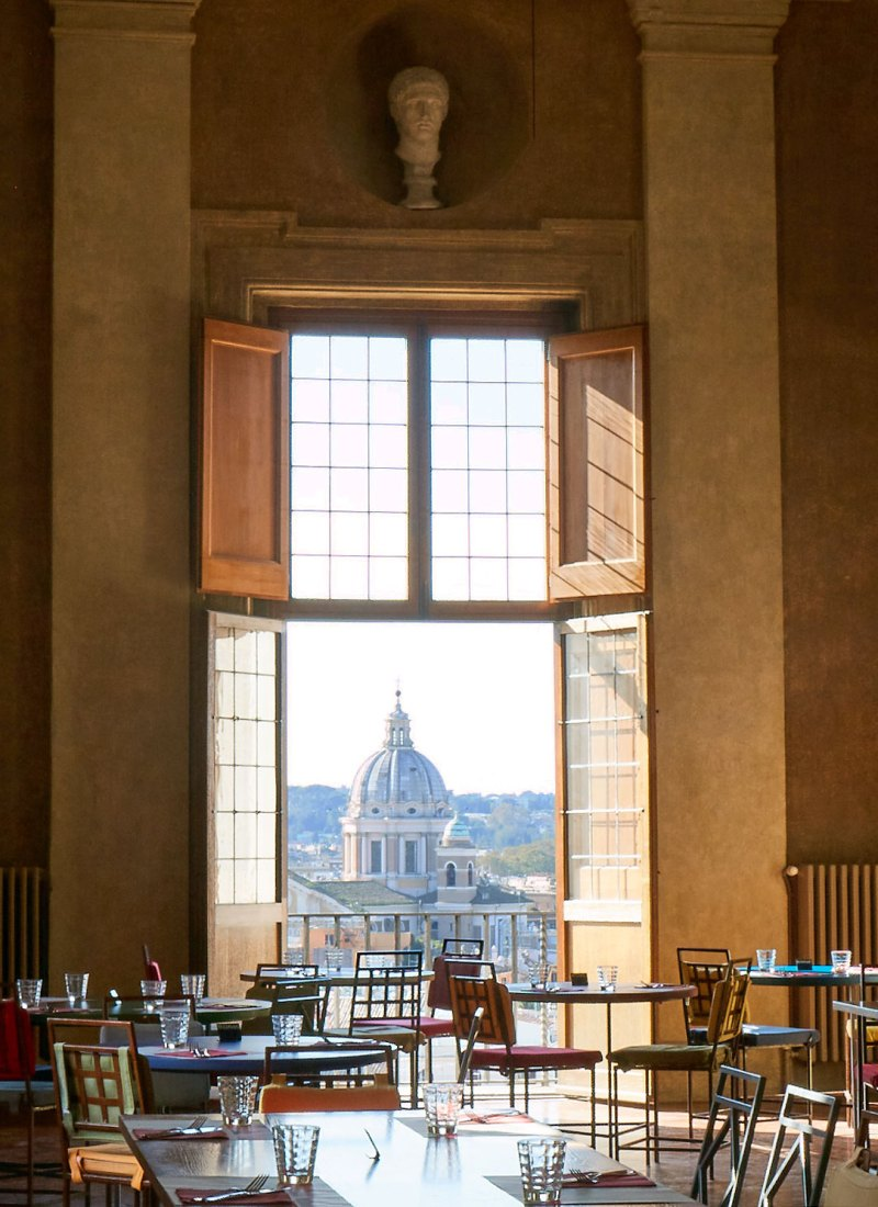 20 Restaurants You Need To Try In Rome In 2020