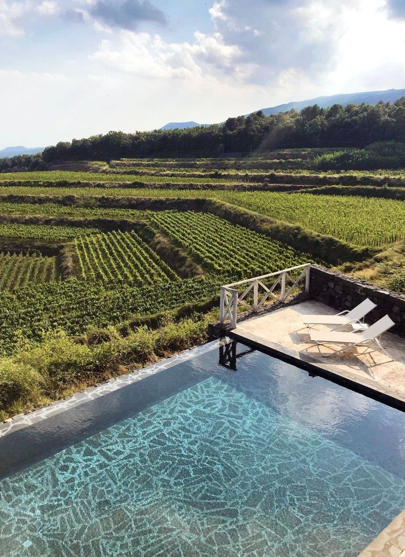 Mount Etna For Wine Lovers