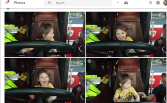 Google Photos now with Shared Albums