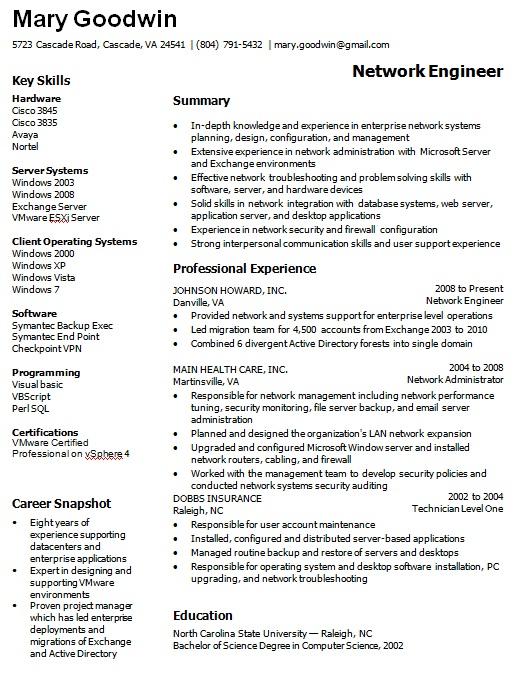 Resume Engineering Skills List. resume engineering skills best ...