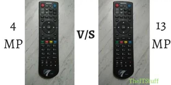 4mp vs. 13mp